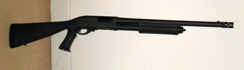 Pic Thread for 3-Gun Shotgun Setups. - AR15.COM